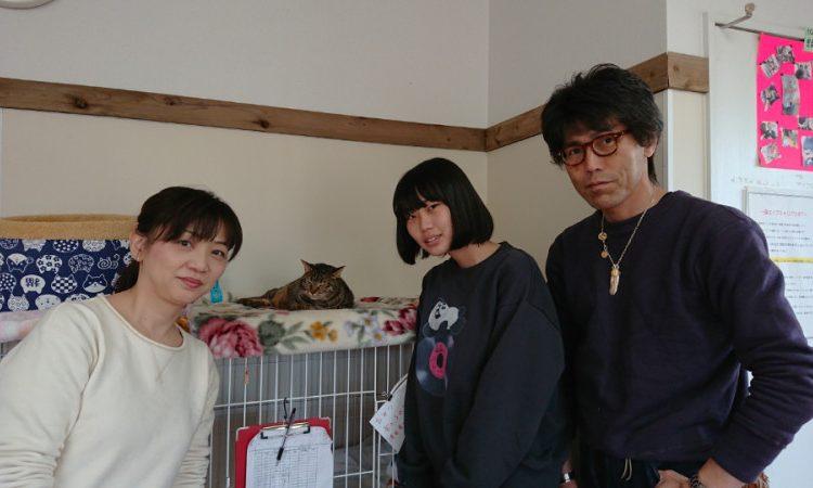03月17日(土)  アンナちゃん