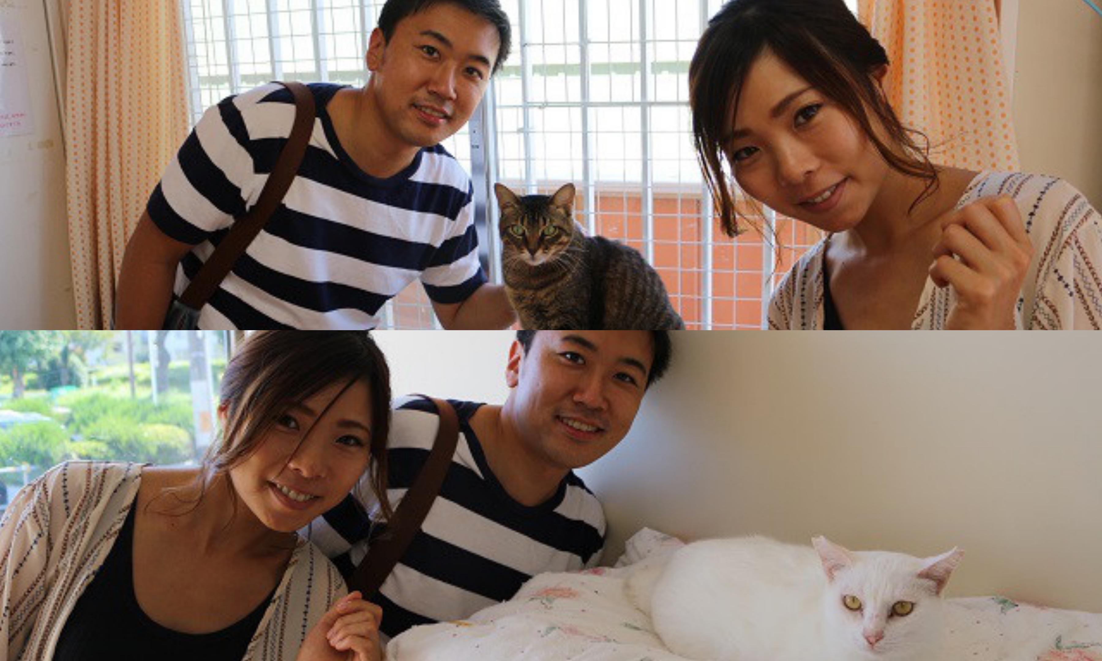 09月09日(日)  メイちゃん&しのぶちゃん